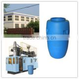 plastic bottle manufacturers 220 litre one to three layers water tank extrusion blow moulding machine