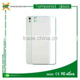 cell phone screen protector for HTC D816,tempered glass screen protector packaging