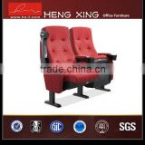 High quality new products home theatre seating leather sofa chair