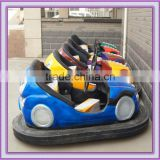 Classic!! 2013 new style hot selling electric amusement park rides battery powered bumper car
