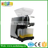 INQUIRY ABOUT Hot sale DL-ZYJ07 small size cold press oil machine price