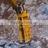 rock breakers hammer martillo hidraulico
