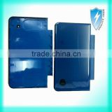 Blue Full Housing Shell Case for DSi XL / DSi LL