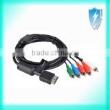 HD Component AV Video-Audio Cable Cord for SONY Playstation 2 &for PS3 Slim