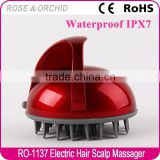 Fine appearance portable acupressure vibrator massage machine for salon