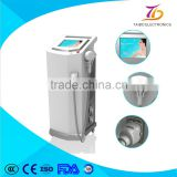 Factory Price 808 nm diode laser hair system wholesale for men / laser hair removal machine price