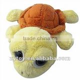 Cute Sea Turtle Plush Toys OEM