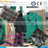 Shisha charcoal briquette machine/ shisha charcoal machine/ shisha charcoal making machine
