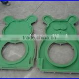Plastic Toys Mould with Teflon