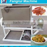 Stainless steel multi-function dough spiral mixer/high efficiency wheat flour gluten washing machine