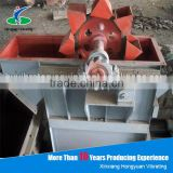 steel plate chain bucket elevator for cement powder lifting equipment