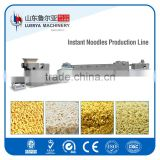 Hot sale full automatic mini Fried Instant Noodles Production Line/instant noodle making machine/equipment