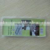 2012 HOT SELLING ITEM for xbox360 Slim opening tool kit with blister package