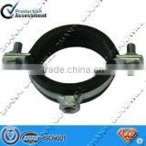 electrical conduit galvanized steel clamps