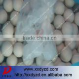 High quality vibrating screen rubber ball made in china