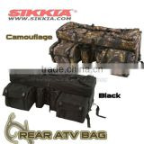 CF atv rear cargo bag