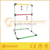 GSGF3N Ladder golf toss game with ball and shelf