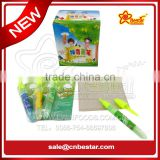 Surprise !!! Magic Pen Fruity Flavor Jam Water Gun