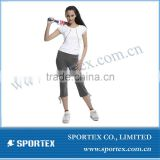 Ladies Tennis Wear with high quality custom tennis wear