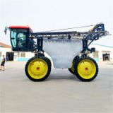 High clearance  self propelled type boom sprayer 3WP-2000