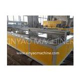 PVC Pipe Full Automatic Belling Machine , PVC Pipe Expander SGK250