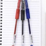 Plastic Dynamic Stick Gel Pen With Cap