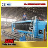 gabion machine, heavy duty hexagonal wire mesh machine, gabion box machine, gabion making machine, gabion mesh machine