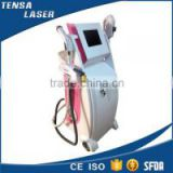 2016 best 5 in 1 ipl shr nd yag laser hair removal machine for sale