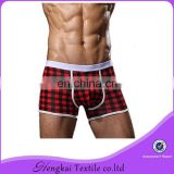 2014 New fashion boxer briefs for men