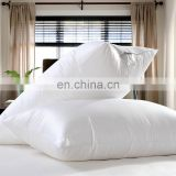 New sale sleeping superior duck down pillow family or hotel special use standard size wholesale