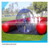 inflatable bowling set for adult/cheap price inflatable human bowling with ball