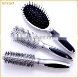 High quality carbon fiber hair comb with wide teeth