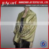 Hot sale factory direct new design vietnam shawl scarf