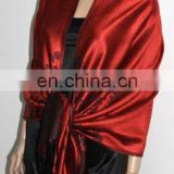 zhejing high quality stole with TearDrops pattern