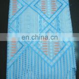 heavy african voile lace(B-54-6)