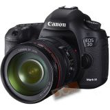 Cheap Canon EOS 5D Mark III Kit EF 24-105mm Lens 22.3 MP Digital SLR Camera