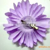 Fashion printing daisy flower ornament