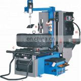 Best quality and good price automatic wheel rim repair tire changers machine for sale TC30L