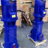 DL Vertical multistage centrifugal water pump