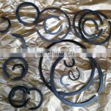 High Quality Stainless steel Retaining Ring Snap Ring