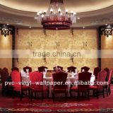 paper wall covering natural material wallpaper chinese flower style wallpaper Kareena tapet