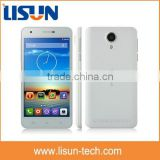 OEM 5.0MP Camera with Flash 5 inch HD Big Screen low price Quad core smartphone mobile phone