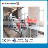 PP/PE plastic plate making machinery