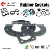 china supplier custom nbr rubber flange gasket                                                                         Quality Choice