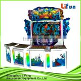 fish video gambling game machine arcade catch fish game for Hawaii/Carolina