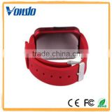 2016 Vondo 1.44 inch Remote Camera Sleep Monitoring U80 Touch Screen GSM Smart Watch