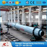 ISO quality silica sand rotary dryer rotary drum sand dryer                                                                                                         Supplier's Choice