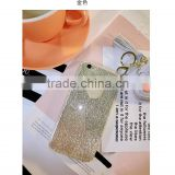 Glitter Bling for iphone case,Soft Silicone cell phone case Shockproof for iPhone 6/6S /6Plus case