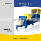 Hydraulic Wood Powder Block Making Machine