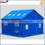 Wholesale price custom disaster relief tent refugee tent                                                                         Quality Choice